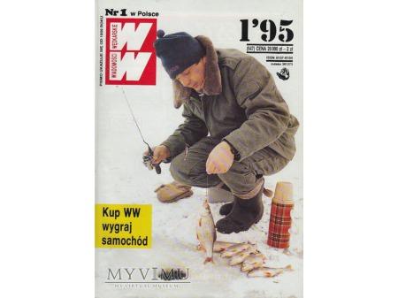 Wiadomości Wędkarskie 1-6/1995 (547-552)