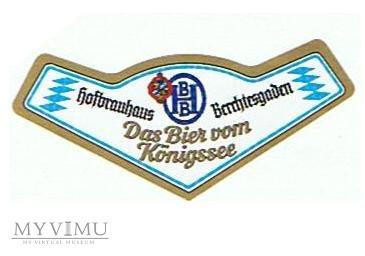 hofbrauhaus berchtesgaden - krawatka