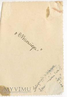 Ojców - Pieskowa Skała - lata 30-te