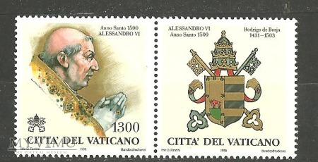 Anno Santo 1500