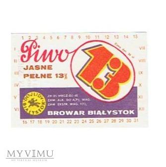 piwo 13
