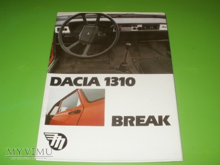 Dacia 1310 Break