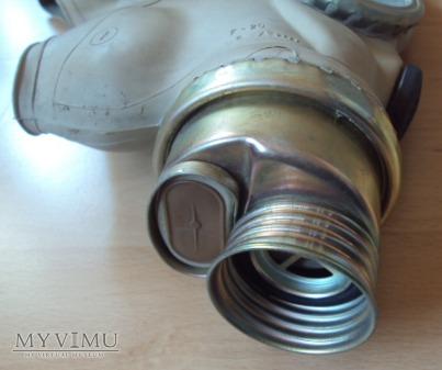 Maska przeciwgazowa MUA (SzM41M)