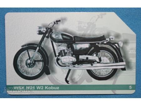 WSK M21 W2 Kobuz - 5