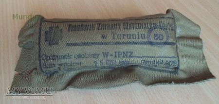 Polski opatrunek osobisty 1984