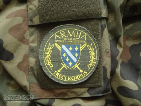 Trzeci Korpus Armii Republiki Bośni i Hercegowiny