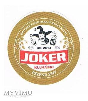 joker kujański pszeniczny