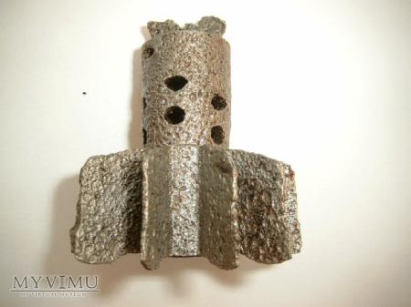 Lotka radzieckiego granatu moździerzowego