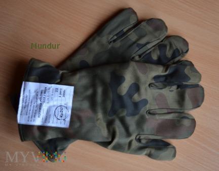 Rękawice polowe wz.93 wz.612/MON