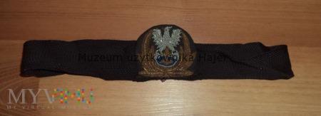 Orzeł podoficera Marynarki Wojennej wz 71