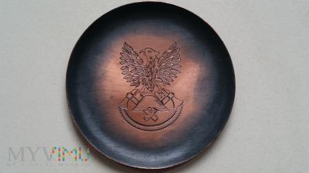 Medal Pamiątkowy KW Straży Pożarnej w Poznaniu