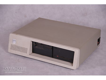 IBM Personal Computer XT model 5160