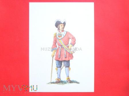 Żołnierz 1688