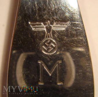 Łyżeczka Kriegsmarine marki WELLO (WELLNER)