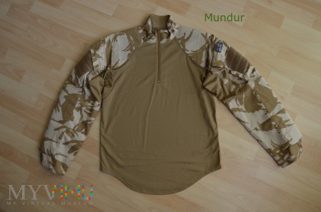 Duże zdjęcie Under body armour combat shirt; hot weather
