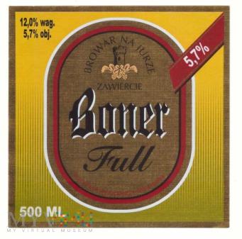 Boner Full