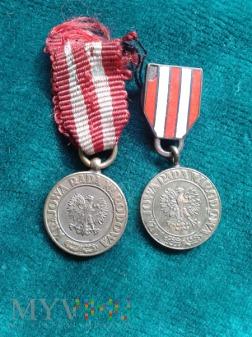 Medale Zwycięstwa i Wolności