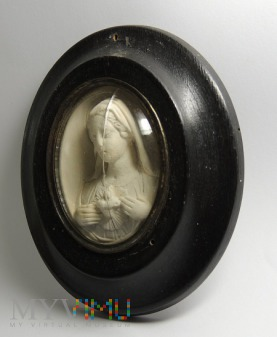 Matka Boska, Maryja