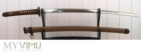 Miecz Shin - Gunto