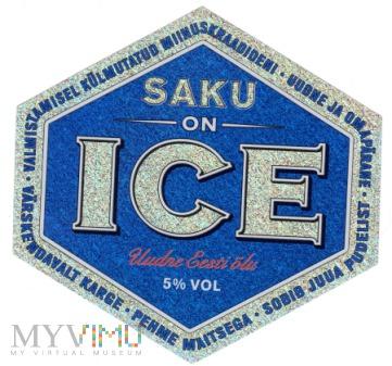 Saku On Ice