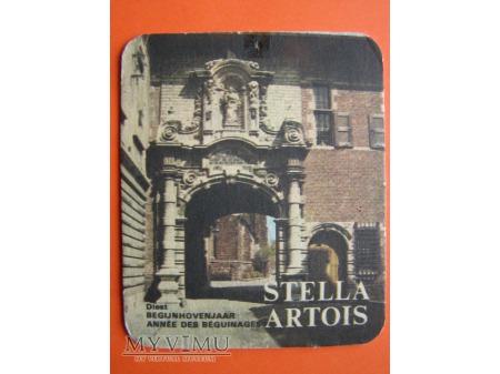 35. Stella Artois