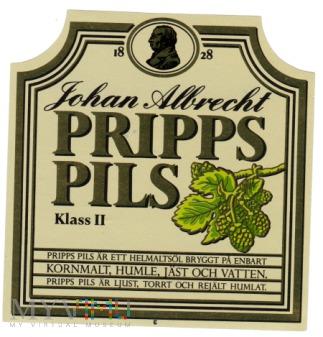 PRIPPS Pils