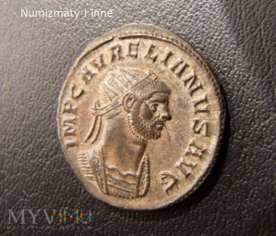 antoninian Aureliana