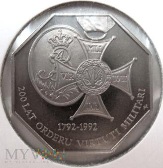 Duże zdjęcie 50 000 złotych 1992 r. Polska