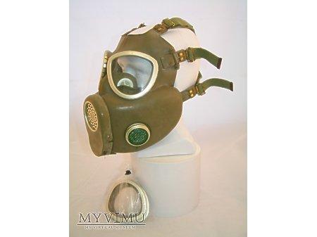 Duże zdjęcie Maska przeciwgazowa MP-4