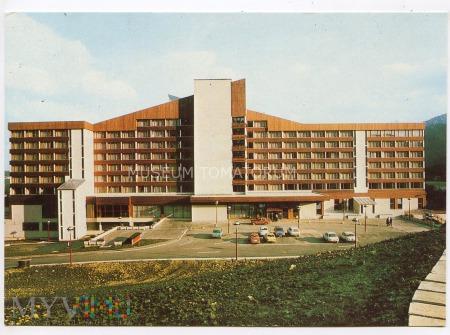 Zakopane. Hotel Orbis