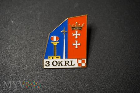 3 Ośrodek Kierowania Ruchem Lotniczym - Gdańsk