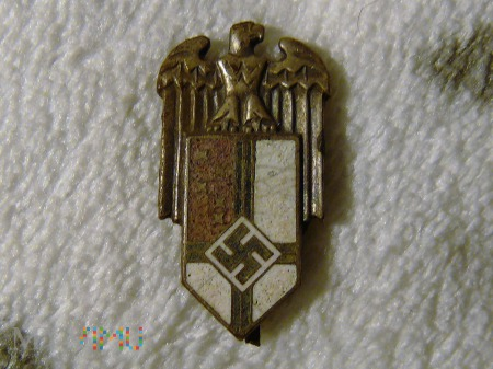 Niemiecka odznaka Reichskolonialbund