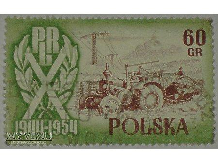 PRL 1944-1954, Ursus C-45