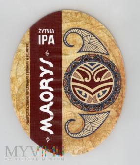 Maorys