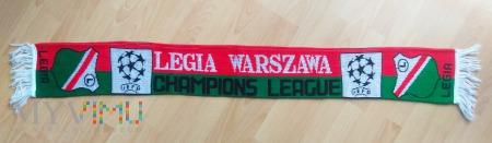 Szal Liga Mistrzów 1995/1996 #5