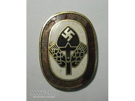 WPINKA Reichsarbeitsdienst (RAD)