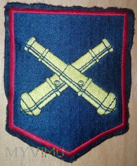 13 Pułk Artylerii