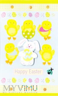 Duże zdjęcie Happy Easter