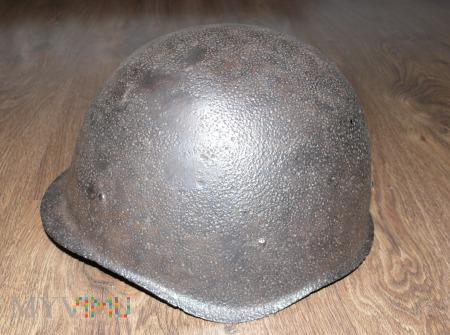 Hełm radziecki wz. 40 sześcionitowiec