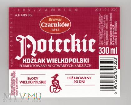 Noteckie Koźlak Wielkopolski