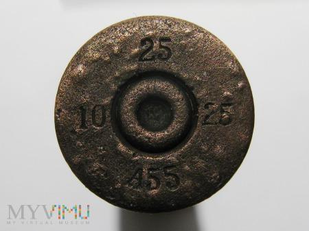 Łuska 6,5x53,5R Mannlicher [25 10 25 A55]