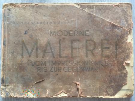Moderne malerei vom impressionismus
