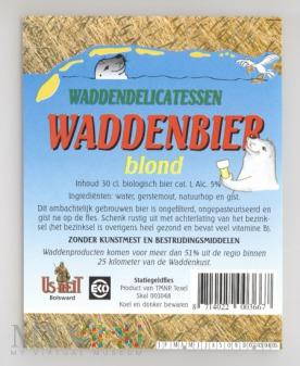 Bolsward, Waddenbier