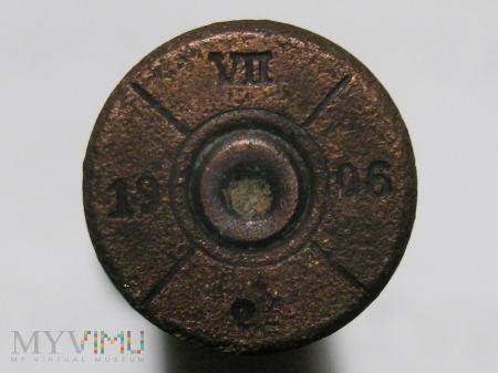 Łuska 8x50R Mannlicher M.95 [ VII/19/06/Orzeł] P E