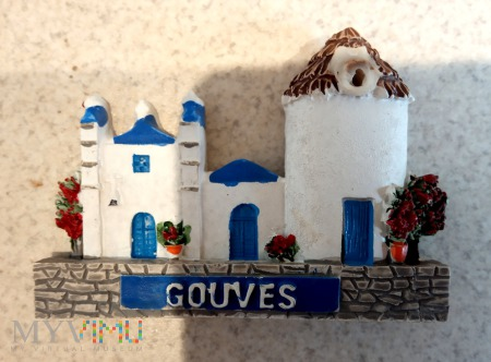 Grecja, Gouves