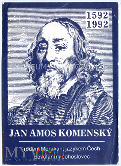 Jan Amos Komensky - 1991