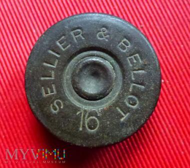 Duże zdjęcie SELLIER & BELLOT 16