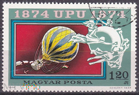 Balloon post