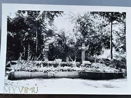 Groby lotników W.P. z 1939 r. w Kole