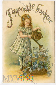 Przynoszę szczęście - 1906